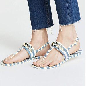 Kate Spade Polly Flat sandal. 9